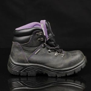 4c1f7ad4198 Avenger Shoes - Avenger 7124 Safety Steel Toe Work Boots (US 6M)
